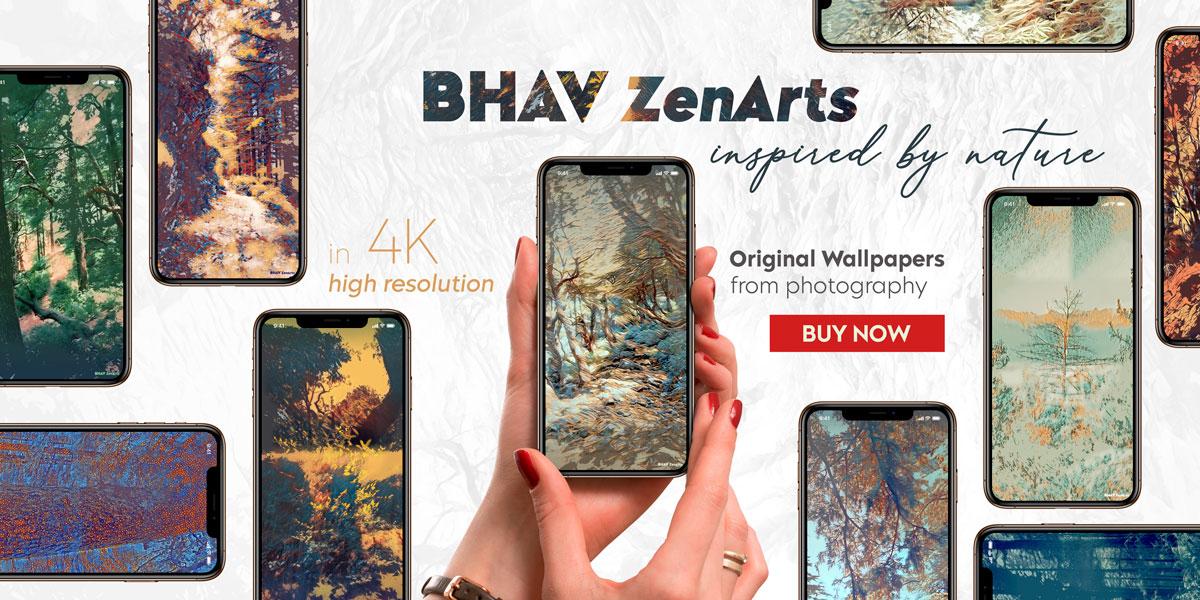 bhavZenArts